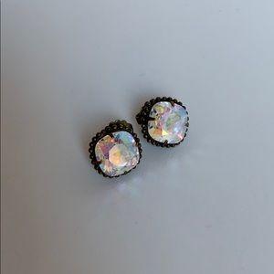 Sorrelli earrings